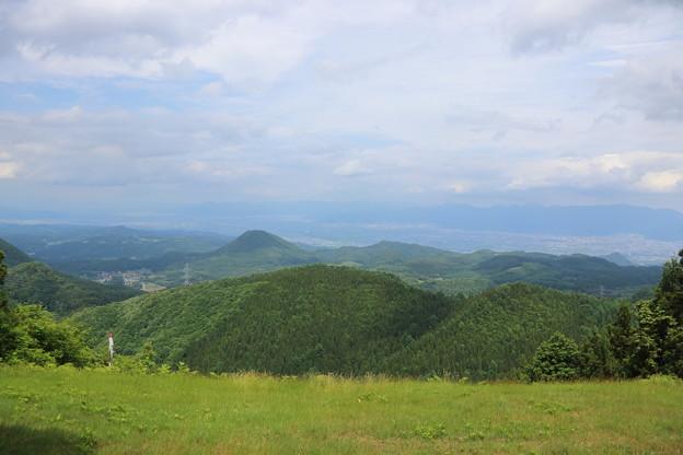Photos: 20200627白鷹山(しらたかやま)IMG_1177