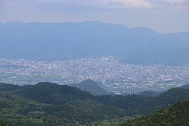 Photos: 20200627白鷹山(しらたかやま)IMG_1184