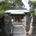 忍諏訪神社(行田市)