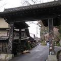 Photos: 金峯山寺(吉野町吉野山)黒門