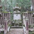 高野山金剛峯寺 奥の院(高野町)奥州仙台伊達家墓所