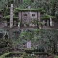 高野山金剛峯寺 奥の院(高野町)紀州7代徳川宗将墓