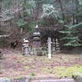 Photos: 高野山金剛峯寺 奥の院(高野町)上州館林榊原康政墓