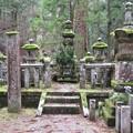 Photos: 高野山金剛峯寺 奥の院(高野町)法然上人圓光大師墓