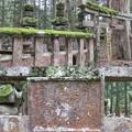 Photos: 高野山金剛峯寺 奥の院(高野町)安芸浅野家墓所