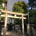 Photos: 広尾稲荷神社(港区南麻布)