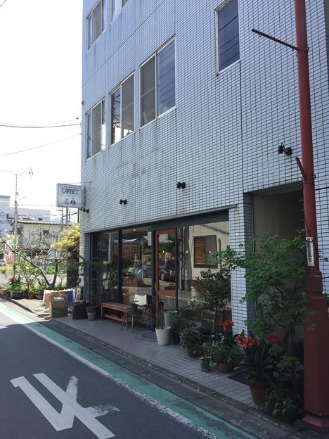 珈琲とカレーの店 カルネ(秩父市)