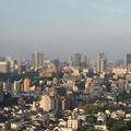 Photos: 日暮里からの景色(荒川区)