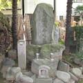 Photos: 大雄寺(台東区)高橋泥舟墓