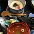 """Photos: """"信玄の隠し湯""""梅ヶ島温泉""""よしとみ荘""""(葵区)"""