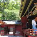 Photos: 久能山東照宮/久能山城(駿河区)拝殿