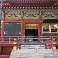 駿河国総社 浅間神社(静岡市葵区)浅間神社