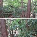 Photos: 持船城(駿河区)二郭