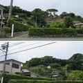 Photos: 石脇城(焼津市)登城口