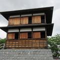 Photos: 田中城下屋敷(藤枝市)本丸櫓