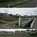Photos: 田中城(藤枝市)三之堀