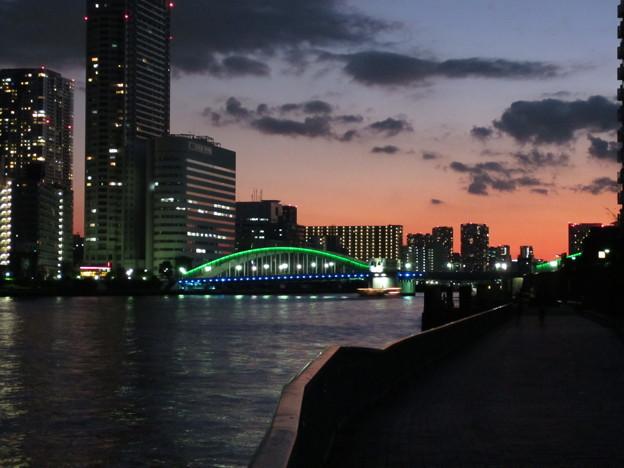 11.12.18.勝鬨橋(中央区築地7丁目)