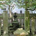 Photos: 明月院(鎌倉市)北条時頼公墓