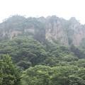 岩櫃山(群馬県吾妻郡)
