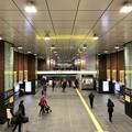 Photos: 富山駅改札(富山県)