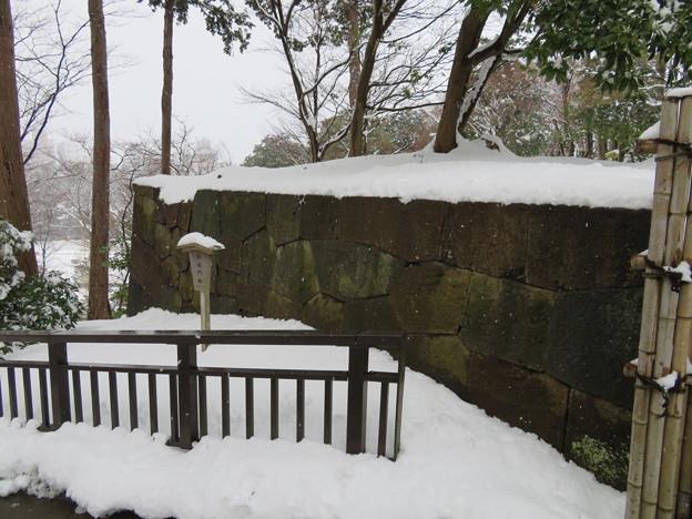 金沢城(石川県営 金沢城公園)松坂門
