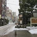 Photos: 金沢城(金沢市)西内惣構堀跡