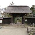 常楽寺(鎌倉市)山門