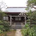 Photos: 常楽寺(鎌倉市)本堂