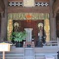 Photos: 常楽寺(鎌倉市)仏殿