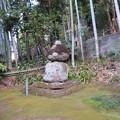 常楽寺(鎌倉市)圓通大應(円通大応)国師墓