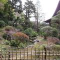 常楽寺(鎌倉市)庭園