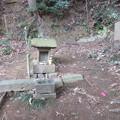 Photos: 常楽寺(鎌倉市)姫宮墓