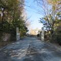 多古城/多古陣屋(香取郡多古町立多古第一小学校)