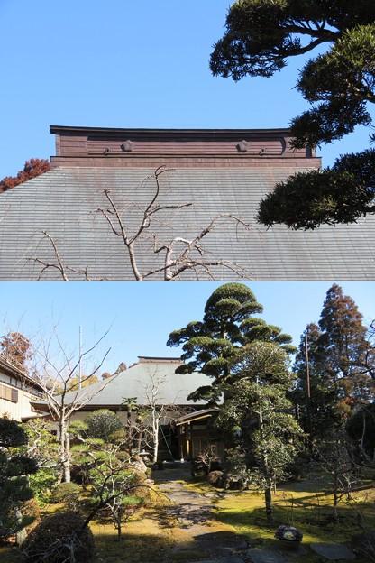 蓮福寺(芝山町)