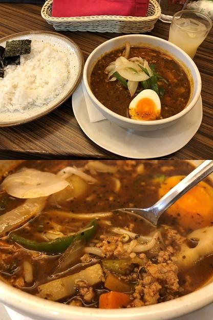 Photos: 東京らっきょブラザーズ(新宿区馬場下町)