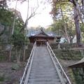 Photos: 三柱神社(富津市)