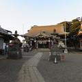 Photos: 人見神社(君津市)