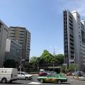 Photos: 四谷4丁目交差点(新宿区)
