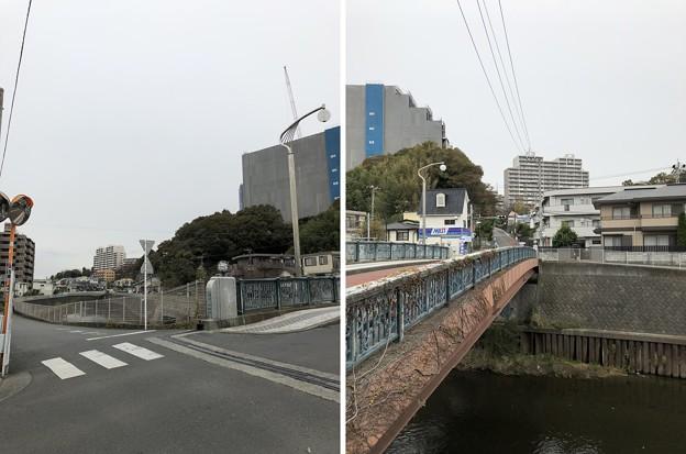 写真: 藤沢駅近郊(神奈川県藤沢市)