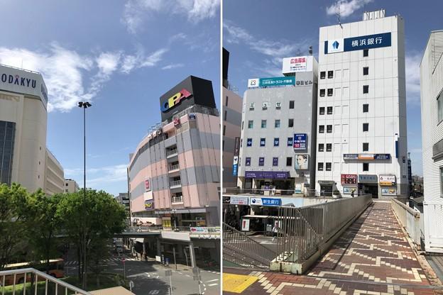 藤沢駅南口(藤沢市)