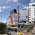写真: 藤沢駅南口(藤沢市)