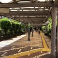 写真: 藤沢駅南口(藤沢市)小田急百貨店・江ノ電藤沢駅連絡通路