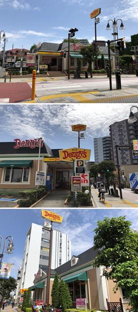 デニーズ藤沢北口店(神奈川県)