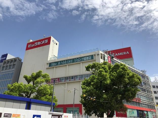 ビックカメラ藤沢店(藤沢市)