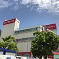 写真: ビックカメラ藤沢店(藤沢市)