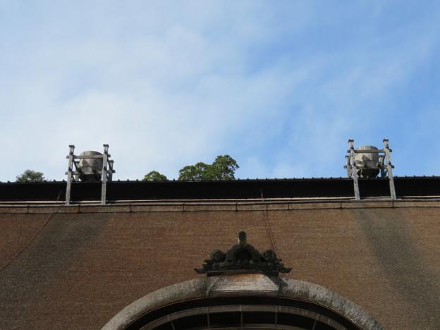 Photos: 高野山真言宗 総本山金剛峯寺(和歌山県)主殿