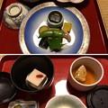 Photos: 高野山温泉 福智院(高野町)夕食