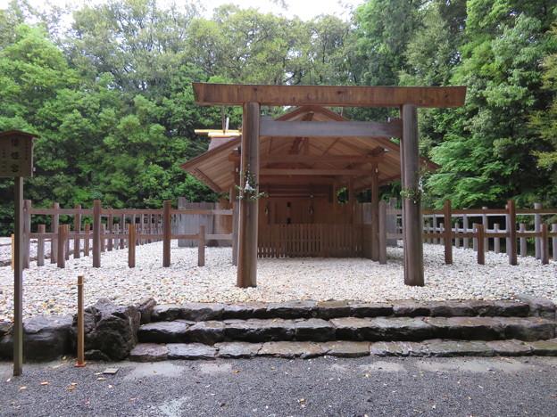 倭姫宮(伊勢市)