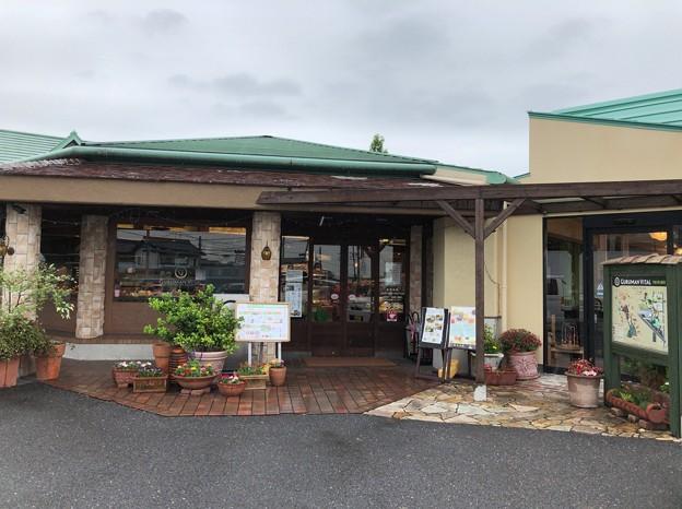 写真: グルマンヴィタル 垂井本店(岐阜県)