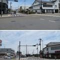 Photos: 長浜城(長浜市)外堀跡